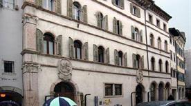 Palazzo Salvadori - >Trento
