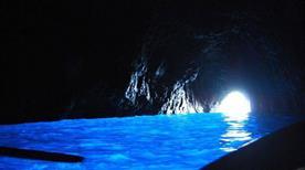 La Grotta Azzurra - >Anacapri