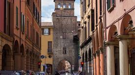 Torre San Vitale - >Bologna