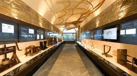 Museo Leonardiano di Vinci - >Vinci
