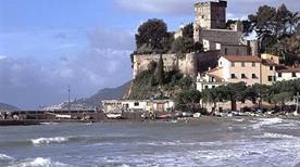 Castello di San Terenzo - >Lerici