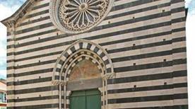 Chiesa di San Giovanni Battista - >Monterosso al Mare
