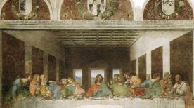 Cenacolo Vinciano - >Milano