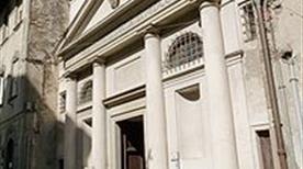 Oratorio di San Francesco - >Bibbiena