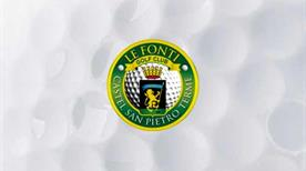Le Fonti Golf Club - >Castel San Pietro Terme
