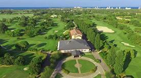 Golf Club Lignano - >Lignano Sabbiadoro