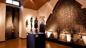 Museo d'Arte e Scienza - >Milano