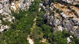 Parco Forza di Cava Ispica - >Ispica