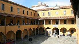 Palazzo della Sapienza - >Pisa