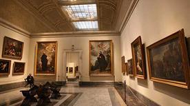 Pinacoteca Vaticana - >Rome