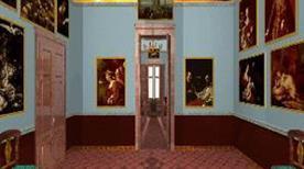 Pinacoteca d'Errico - >Matera