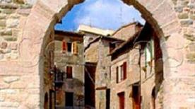Porta Federico II - >Montefalco