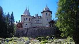 Castello dei Savoia - >Gressoney Saint Jean