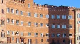 Palazzo Sansedoni il Campo - >Siena