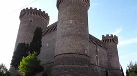 Rocca Pia - >Tivoli