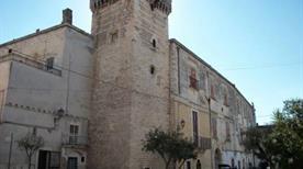 Torre normanna - >Adelfia