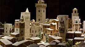 San Gimignano 1300 - >San Gimignano