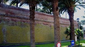 Baluardo di San Michele - >Grosseto
