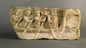 Musei Vaticani: Museo Pio Cristiano - >Rome
