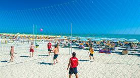 Spiaggia Libera - >Villa Rosa di Martinsicuro