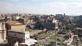 Foro Romano - >Rome