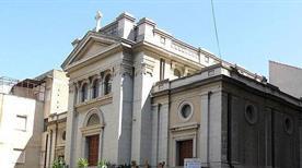 Chiesa di Gesù e Maria - >Reggio Calabria