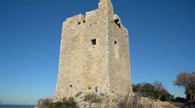 Torre di Castel Marino - >Grosseto