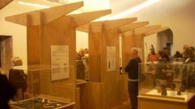 Museo Civico e Complesso monumentale di San Francesco - >Cuneo