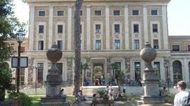 Palazzo Carpegna - >Rome