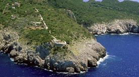 Fortino di Punta Pino - >Anacapri