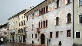 Palazzo Geremia - >Trento