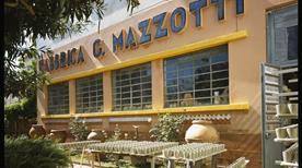 Fabbrica Casa Museo G Mazzotti 1903 - >Albissola Marina
