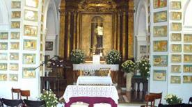 Santuario della Madonna dei Bagni - >Deruta