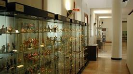 Museo della Ceramica dell' Istituto d' Arte De Fabris - >Nove