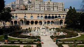 Villa del Principe - >Genova