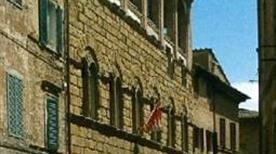Palazzo di San Galgano - >Siena