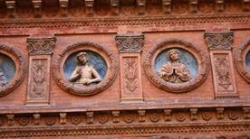 Oratorio Spirito Santo - >Bologna