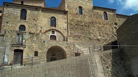 Castello di Calitri Diroccato - >Calitri