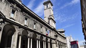 Palazzo dei Giureconsulti - >Milano
