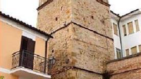 Torre Difensiva - >Alanno