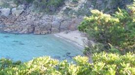 La spiaggia Valle delle Luna - >Santa Teresa di Gallura