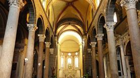 Chiesa di Santa Maria di Castello  - >Genova