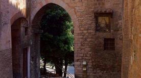Porta Santa Margherita - >Perugia