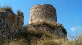 Torre Marrana - >Ricadi