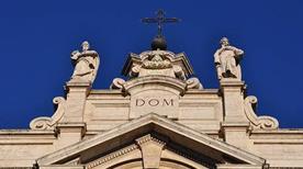 Chiesa della SS. Annunziata - >Turin