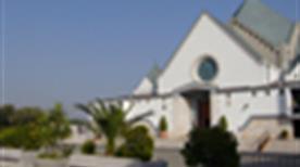 Santuario della Madonna Incoronata - >Foggia