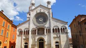 Duomo - >Modena