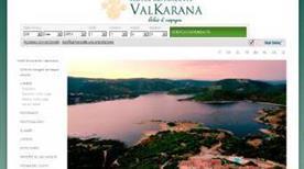 Hote Ristorante Valkarana - >Sant'Antonio di Gallura