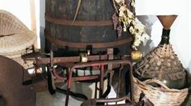 Museo delle Arti e Tradizioni Contadine - >Roccasecca dei Volsci