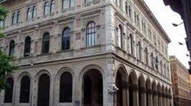 Palazzo Cassa Risparmio - >Bologna